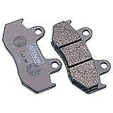 キタコ(KITACO) ノンフェードディスクパッド PH-6 リード100/50 FTR223 CB223S等 770-1141100