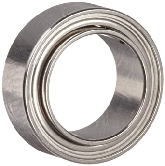 Extended Inner Ring Ball Bearing
