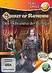 Spirit of Revenge: Das Geheimnis der Königin