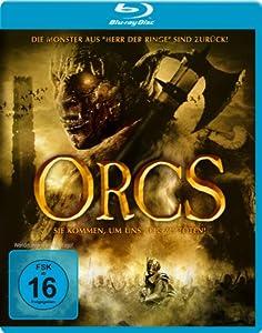 ORCS [Blu-ray]