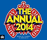 Ministry Of Sound Presents The Annual 2014 Various Artists