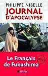 Journal d'apocalypse par Nibelle