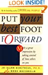 Put Your Best Foot Forward: Make a Gr...
