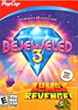 PC BEJEWELED 3 BONUS INCLUDE ZUMA REVENG [video game]