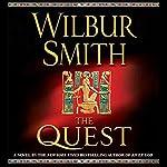 The Quest   Wilbur Smith