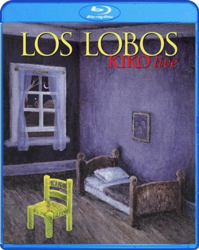 Los Lobos: Kiko Live [Blu-Ray] front-341465