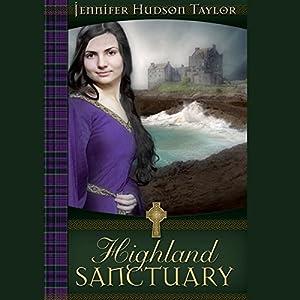 Highland Sanctuary Audiobook