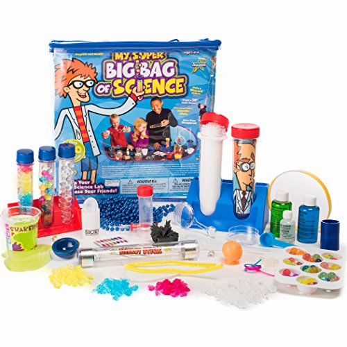 Best Science Toys For Kids : Spectacular science kits for kids