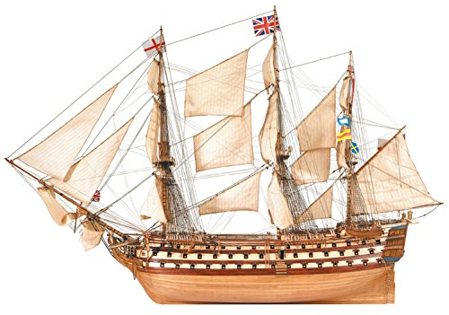 Artesania-Latina-22900-184-HMS-Victory-Wasserfahrzeuge