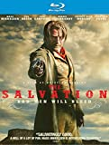 The Salvation [Blu-ray]