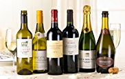 Classic Wedding Wines - Case of 6