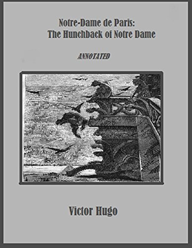 baptism and judgment in the hunchback of notre dame a novel by victor hugo The 100 greatest books ever written 1 the hunchback of notre dame [notre-dame de paris] by victor hugo day of judgment (1) death.