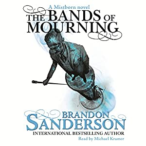 Bands of Mourning Hörbuch