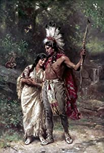 Hiawatha's Wedding Journey (Longfellow)