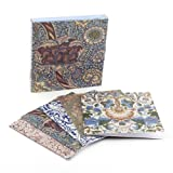 William Morris Notecard Wallet
