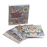 William Morris Notecard Wallet