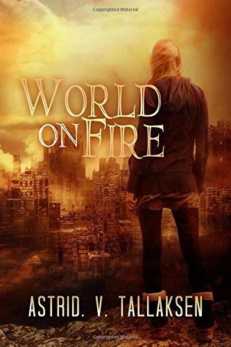 World on Fire (Freefall) (Volume 3)