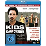 "Kids - In den Stra�en New Yorks [Blu-ray]von ""Robert Jr. Downey"""