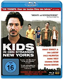 Kids - In den Straßen New Yorks [Blu-ray]