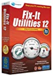 Fix It Utilities 12 Professional (PC)