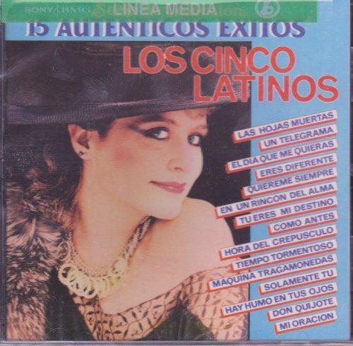 Los Cinco Latinos - Los Cinco Latinos