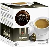 Nescafé Dolce Gusto Dallmayr Crema d'Oro, 3er Pack (48 Kapseln)