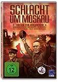 Schlacht um Moskau ( 2 DVD's ) title=