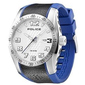 Police 12557js-04b Topgear X Mens Watch