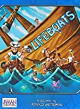 Lifeboats Board Game Zman