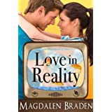 Love in Reality: A Contemporary Romance (The Blackjack Quartet)