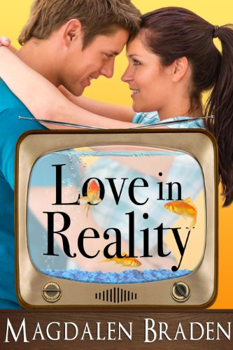 T.G.I.F! Kindle Daily Deals For Friday, Apr. 26 – New Bestsellers All Priced at $1.99 or Less! plus Love in Reality: A Contemporary Romance (The Blackjack Quartet) by Magdalen Braden