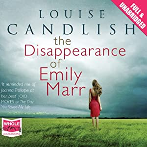 The Disappearance of Emily Marr | [Louise Candlish]