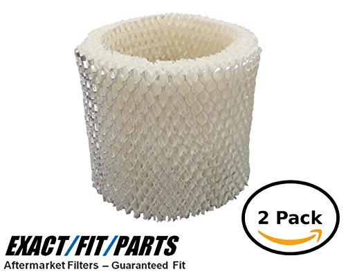 Humidifier Filter Replacement for Honeywell HC-888 Duracraft AC-888 (2-Pack) (Humidifier Filter D88 compare prices)