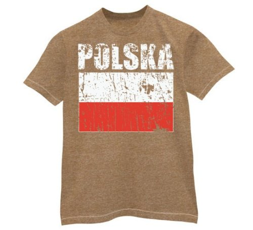 Poland Soccer - Buy Poland Soccer - Purchase Poland Soccer (Direct Source, Direct Source Shirts, Direct Source Womens Shirts, Apparel, Departments, Women, Shirts, T-Shirts)