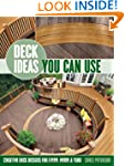Deck Ideas You Can Use: Creative Deck...