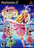 echange, troc Barbie & the 12 dancing princesses