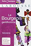 BOURGEOIS GENTILHOMME (LE) N.P.