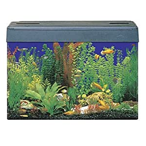 Seaclear eclipse 3 compatible aquarium for Eclipse fish tank