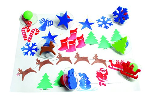 center-enterprise-ce6725-ready2learn-giant-christmas-stamps-pack-of-10