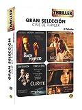 Gran Seleccion Thriller (4Pk) [DVD] en Castellano