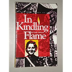 In Kindling Flame: The Story of Hannah Senesh, 1921-1944