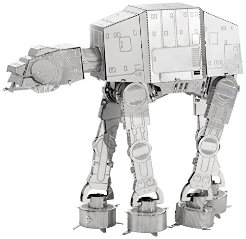 Metal Earth 3D Laser Cut Model, Star Wars, AT-AT (At At Model compare prices)