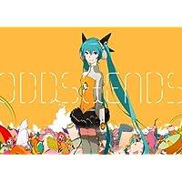 ODDS&ENDS(初回生産限定盤A)