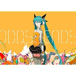 ODDS&ENDS/Sky of Beginning(初回生産限定盤A)(Blu-ray Disc付)