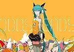 ODDS&ENDS/Sky of Beginning(初回生産限定盤A)