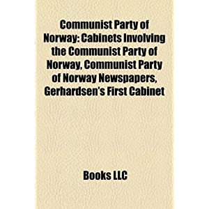 Communist Party Of Norway | RM.