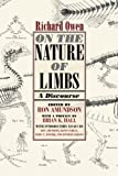 img - for On the Nature of Limbs: A Discourse book / textbook / text book