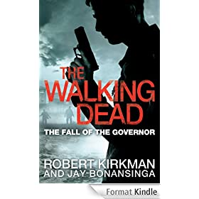 The Walking Dead: The Fall of the Governor, Part One (English Edition)
