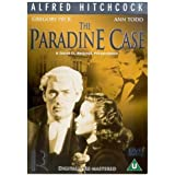 The Paradine Case: Alfred Hitchcock [DVD] [1947]