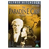 The Paradine Case - Alfred Hitchcock [DVD] [1947]by Gregory Peck